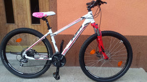 "Bicikl KTM PENNY LANE 27,5"" ALUMINIUM *Bojan10*"