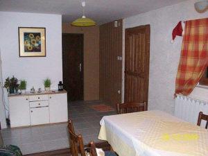 Kuća Hrvatska,Mala Trnovica