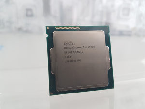 Procesor 1150 [Intel Core i7-4770K]