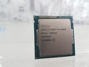 Procesor 1150 [Intel Core i5-4690K]