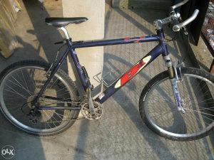 Brdski bicikl