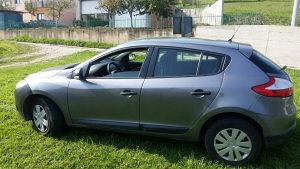 Renault Megane 1.6,registrovan 2011 godina