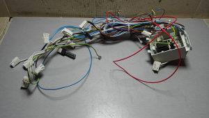 Instalacije / WHIRLPOOL IPx4 / Susilica / BA948