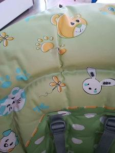 Stolica za bebe