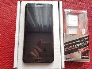 SAMSUNG Galaxy S7 edge 32gb crni