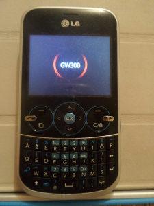 LG GW300 (LG Etna 2)
