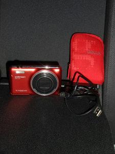 Kompaktna Kamera (16 Mgp)