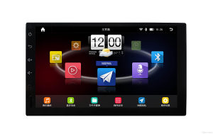 Auto dvd  2 din android