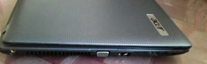 Laptop Acer emachines  i3