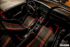 Rucica mjenjaca GTI Jubi Golf Jetta 1 2 3 4 5 6 G60 VR6