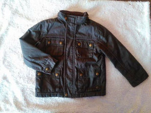 Zara 110 odlicna jakna