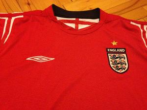 Dres Engleske fudbalske reprezentacije 2004-06