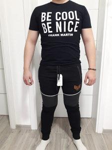 Muške trenerke i majice