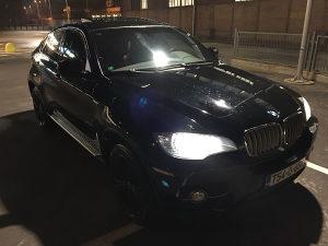 BMW X6 3.5xD FULL KAO NOV