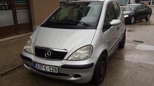 Mercedes A170CDI