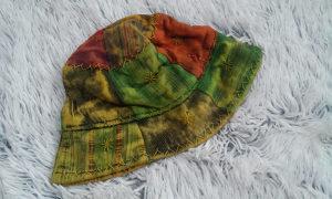 Šareni šešir kapa INDIA