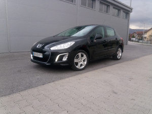 Peugeot 308 1,6 e-HDI ,Allure Sport, Led dioda,Navi