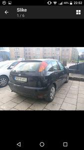 Kupujem Ford Focus, Golf 4 ,Peugeot 307