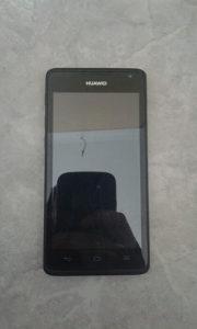 Huawei Y530