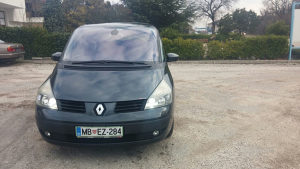 Renault Espace 2.2 d