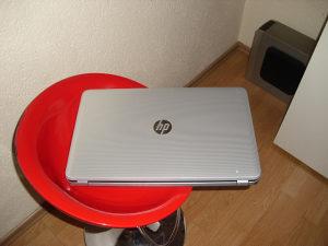 "HP 17.3"" AMD A8 4500M 4x2.9 // 8G ram graf (i 3 i5 i7)"