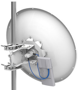 MikroTik MTAD-5G-30D3-PA, 30dBi Parabolic Dish antenna