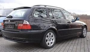BMW e46 320d dijelovi djelovi u dijelovima