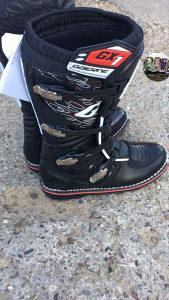 Gaerne cizme cross enduro motocross