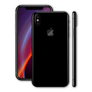 Iphone X 64GB Space Gray   *NOVO VAKUM* GARANCIJA