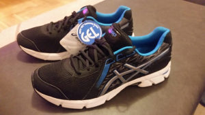 ASICS gel impression 8 muske patike vel.46