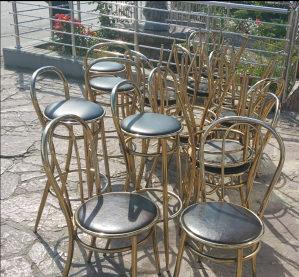 Stolice ugostiteljske
