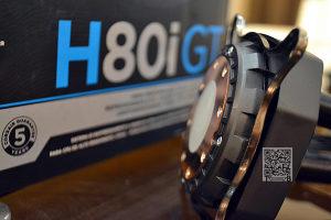 CORSAIR Hydro Series H80i v2