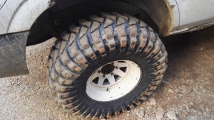 Off Road Gume 35 Maxxis