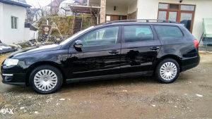 Volkswagen Passat 1.9 tdi,tek registrovan!!!