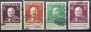 PORTUGAL 1940 - Poštanske marke - 0953