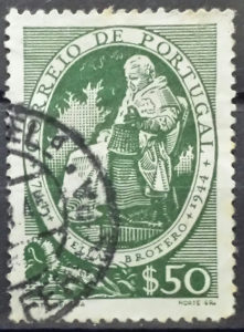 PORTUGAL 1944 - Poštanske marke - 0961