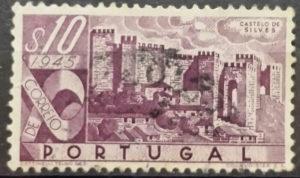 PORTUGAL 1946 - Poštanske marke - 0962