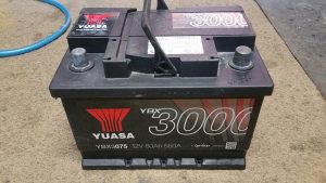 akumulator 60 ah