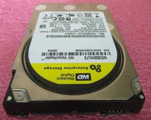 Hard disk 300GB
