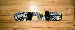 Rossignol Trick Stick Amptek Snowboard 154cm