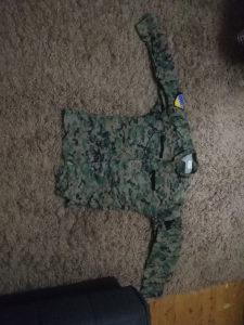 Marpat uniforma