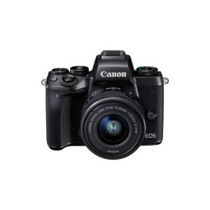 CANON EOS M5 Kit, 15-45mm IS STM