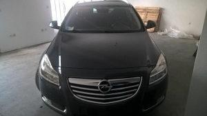 Opel Insignia 2.0. 118 kw full