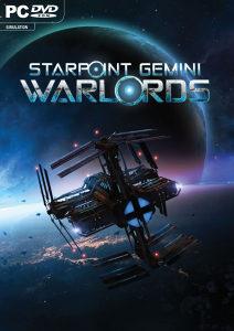 STARPOINT GEMINI WARLORDS PC DVD