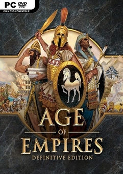 Age of Empires - Definitive Edition PC DVD