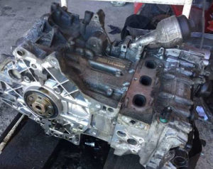 MOTOR | VW POLO 1.2 47 kw | 2005-2009