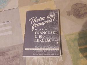 Milan Sare- Francuski u 100 lekcija!