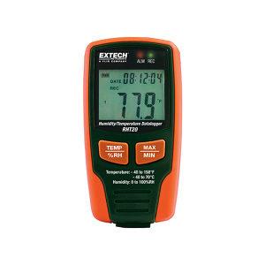 Extech mjerač temperature i relativne vlage RHT20