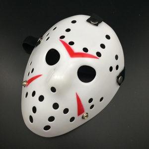 Jason petak trinaesti maska friday 13th maska