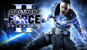 Star Wars: The Force Unleashed 2 PC